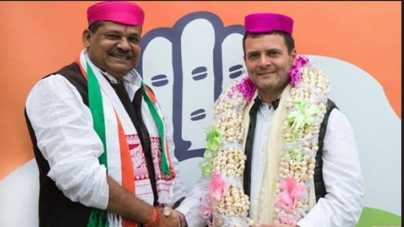 दिल्ली प्रदेश कांग्रेस अध्यक्ष के लिए कीर्ति आजाद का नाम तय! औपचारिक ऐलान बाकी