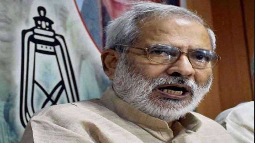 आरजेडी में घमासान! रघुवंश प्रसाद सिंह ने लालू यादव को लिखी चिट्ठी, पार्टी की कार्यप्रणाली पर उठाए गंभीर सवाल