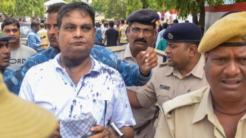 मुजफ्फरपुर शेल्टर होम केस: दोषी ब्रजेश ठाकुर को मिली उम्र कैद की सजा
