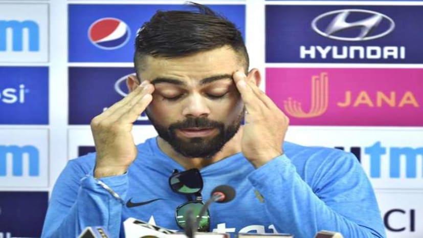कप्तान कोहली ने लगाई हार की हैट्रिक, न्यूजीलैंड ने 3-0 से किया सफाया