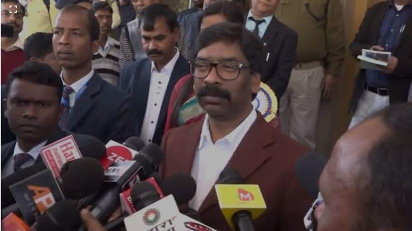 मुख्यमंत्री ने औषधीय पादप उद्यान का किया उद्घाटन, कहा राज्य में औषधीय पौध रोपण को मिलेगा बढ़ावा