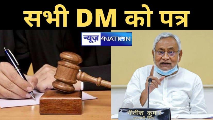 बिहार सरकार को भारी नुकसानः सरकारी जमीन केस में 'कोर्ट' में पक्ष नहीं रखने वाले अफसरों पर होगा एक्शन, समतुल्य राशि की होगी वसूली