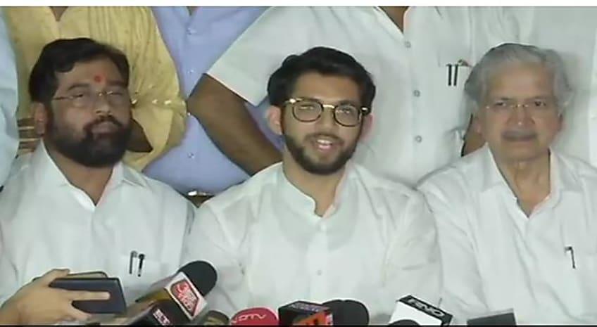 महाराष्ट्र में राष्ट्रपति शासन के आसार, शिवसेना समर्थन की चिट्ठी नहीं कर पाई पेश..जानिए पूरी खबर