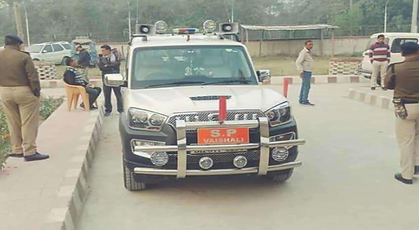 BIG BREAKING: 55 किलो सोना लूटने वाला अपराधी पुलिस हिरासत से हो गया फरार, पुलिस की खुल गई पोल