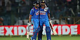 वेस्ट इंडीज़ के खिलाफ टेस्ट सीरीज़ में नहीं दिखेगी हिटमैन-गब्बर की जोड़ी, इन खिलाड़ियों को मिली जगह