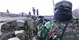 हंदवाड़ा में सुरक्षाबलों और आतंकियों के बीच एनकाउंटर जारी, एक आतंकी ढेर