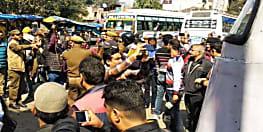 जम्मू बस स्टैंड पर ग्रेनेड से हमला, 1 की मौत, 30 लोग घायल