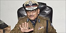अब बिहार पुलिस भी होगी हाईटेक, डीजीपी गुप्तेश्वर पांडेय की अध्यक्षता में हुई बैठक में बनी रणनीति