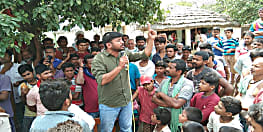 बेगूसराय में खूब गरजे कन्हैया, कहा- राष्ट्रकवि दिनकर की घरती कभी देशद्रोही पैदा नहीं कर सकता