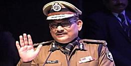 DGP गुप्तेश्वर पांडेय ने चेताया, कहा- चुनाव में हुड़दंग बर्दाश्त नहीं, लिस्ट बन रही है