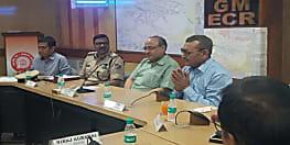 बिहार पुलिस परआम आवाम का भरोसा-DGP गुप्तेश्वर पाण्डेय