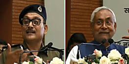 बिहार के इन तीन जिलों ने  क्राइम में  किया टॉप , आखिरकार डीजीपी ने खुद कर लिया स्वीकार