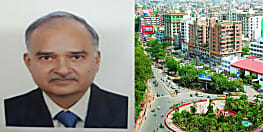 अभी अभी: सुधीर कुमार साहू ने संभाला पटना स्मार्ट सिटी लिमिटेड के मुख्य महाप्रबंधक का कार्यभार