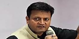 जदयू नेता का बड़ा बयान,  कहा-राज्य में सरकार आपकी और दोष भाजपा पर