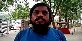 उप मुखिया ने पंचायत सचिव पर लगाया आरोप, राशि गबन कर जान से मारने की दी धमकी