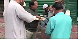 आर्टिकल 370 हटाए जाने के बाद NSA अजित डोभाल पहुंचे कश्मीर, शोपियां में लोगों संग खाया खाना