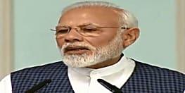 चंद्रयान-2 : राष्ट्र को संबोधित करते हुए बोले पीएम मोदी, आज भले ही कुछ रुकावटें आई है, लेकिन हमारा हौसला कमजोर नहीं पड़ा है