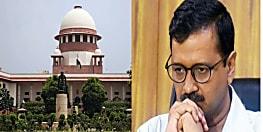 दिल्ली सरकार को सुप्रीम कोर्ट ने लगाई फटकार, कहा-जनता के पैसे से इस तरह मुफ्त की रेवड़ियां न बांटे