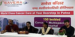 सवेरा कैंसर एवं मल्टीस्पेसिलिटी अस्पताल में चिकित्सा शिविर का हुआ आयोजन, गरीब मरीजों को दी गयी निःशुल्क दवाएं