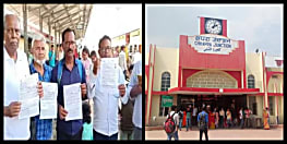 रेलवे का कमाल : ट्रेन में बैठने के बाद यात्रियों के कंफर्म टिकट को किया कैंसिल