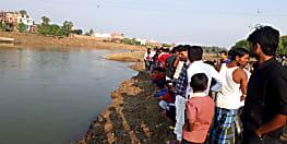 जहानाबाद में नदी में डूबी दो सगी बहनें, लोगों ने एक को बचाया, एक की मौत
