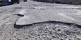 बिहार में 14 हजार सड़कों के निर्माण में गड़बड़ी, क्षति की भरपाई नहीं करने वाले ठेकेदारों पर दर्ज होगा केस