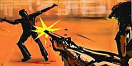 बेगूसराय में बेखौफ अपराधियों का तांडव, युवक को बीच चौराहे पर मारी गोली, हालत गंभीर