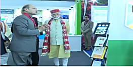 भारत में विकास की गाड़ी नई सोच, नई अप्रोच के साथ आगे बढ़ रही है: PM मोदी