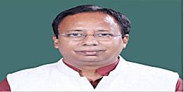बिहार बीजेपी अध्यक्ष ने सुशासन राज में नेताओं-अफसरों की मिलीभगत से हो रही लूट की खोल दी पोल,CM नीतीश को लिखी चिट्ठी