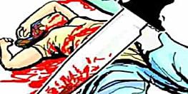 शिक्षक ने पत्नी और बहू को चाकू से गोदकर मार डाला, पुलिस से कहा मुझे को मलाल नहीं
