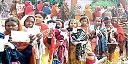 झारखंड चुनाव : दूसरे चरण का वोटिंग जारी, सुबह 9 बजे तक बहरागोडा में सबसे ज्यादा पड़े वोट