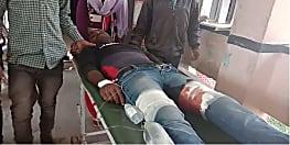 झारखंड चुनाव : पुलिस फायरिंग में 2 को लगी गोली, 1 की मौत, सिसई बूथ संख्या 36 का मतदान रद्द