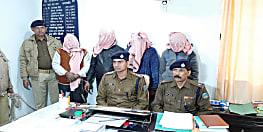 रांची पुलिस को मिली सफलता, 2 लुटेरों को किया गिरफ्तार, महिला से लूट ली थी सोने की चेन