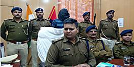 बार कॉउसिंल उपाध्यक्ष हत्याकांड मामला : पुलिस ने एक आरोपी को किया गिरफ्तार