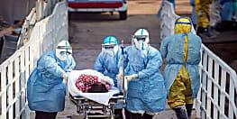 शरीर में छिपा रहता है कोरोना, 51 ठीक हुए मरीज दोबारा निकले पॉजिटिव