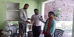 कोरोना वायरस के बढ़ते संक्रमण के बीच,अखिल भारतीय पिछड़ा वर्ग संघ मदद के लिए आया आगे