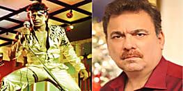 डिस्को डांसर के सिनेमेटोग्राफर नदीम खान अस्पताल में भर्ती, हालत गंभीर