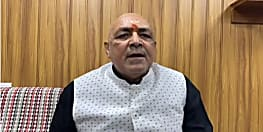 सिद्दकी के बयान पर बीजेपी का पलटवार, केंद्रीय मंत्री गिरीराज बोले, पीएम मोदी भारत माता के सच्चे सपूत
