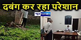 सुल्तानपुर: दीवानी न्यायालय से स्थगन आदेश के बाद भी खतियानी जमीन कब्जा रहा है दबंग, पीड़ित ने मुख्य राजस्व अधिकारी से लगायी गुहार