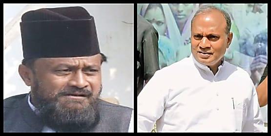 जेडीयू महासचिव आरसीपी सिंह ने 'बलियावी' की जमकर लगाई क्लास,कहा-कहा रहना है तो रहें नही तो जायें ...किसी को बांध कर नही रखा जाता