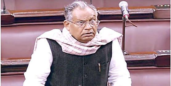 जेडीयू सांसद ने राज्यसभा में उठाया जातिगत जनगणना का मुद्दा, मोदी सरकार से की ये मांग...