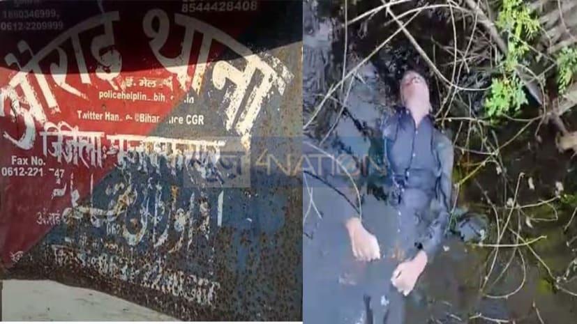 बड़ी खबर : मुजफ्फरपुर में पुलिस टीम पर लोगों ने किया हमला, फायरिंग में एक व्यक्ति घायल