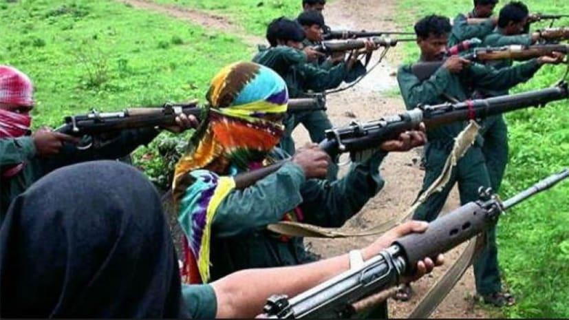 खुफिया ने जारी किया अलर्ट, चुनाव को प्रभावित करने की योजना में नक्सली संगठन, प्रभावित इलाकों में सुरक्षाबलों पर कर सकते है हमला