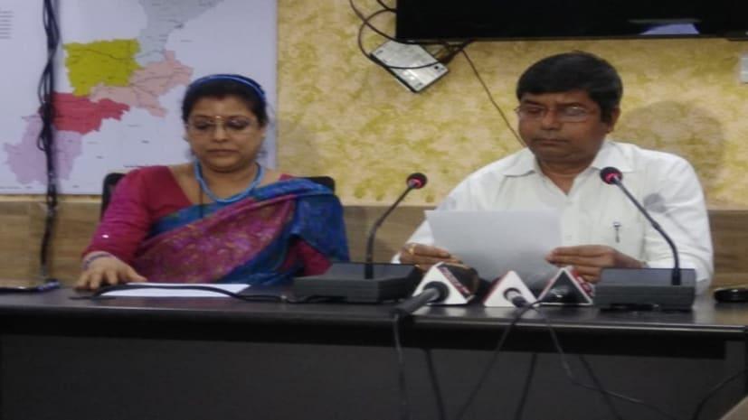 मुज़फ्फरपुर के होटल में EVM मिलने पर चुनाव आयोग गंभीर, चार पुलिसकर्मी निलंबित