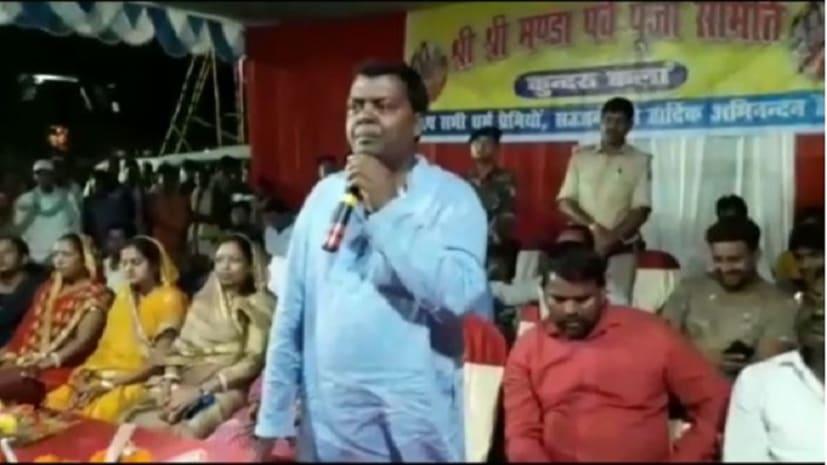 विकास के मामले में रामगढ़ ने पूरे देश में प्राप्त किया तीसरा स्थान, बोले गिरिडीह सांसद चन्द्र प्रकाश चौधरी