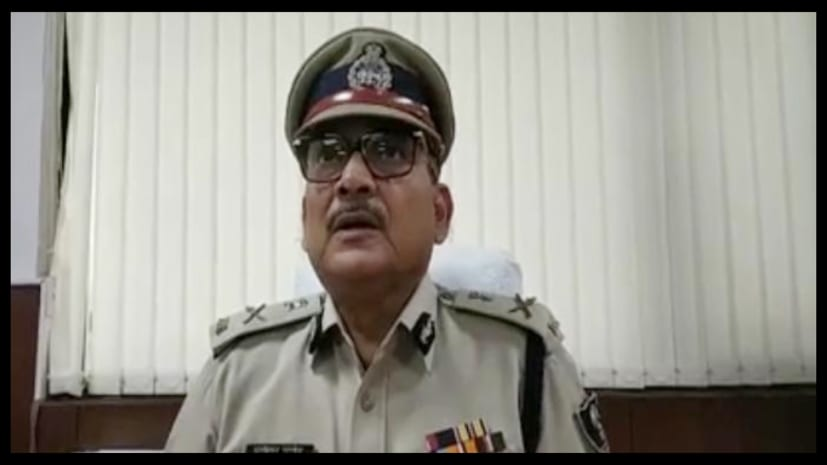 सीएम नीतीश के हड़काने के बाद DGP भागे-भागे पहुंचे मुजफ्फऱपुर,पुलिस महकमे में मची खलबली