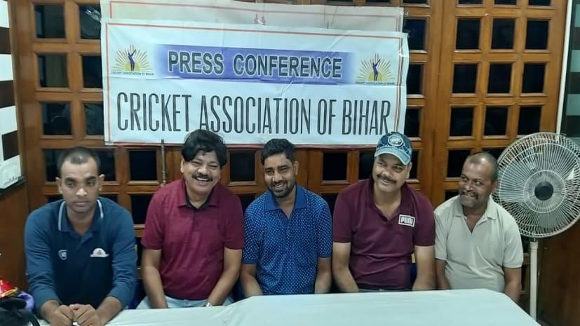बिहार के उभरते क्रिकेटरों को न्याय दिलाने के लिए सीएबी अपनी लड़ाई जारी रखेगी: आदित्य वर्मा