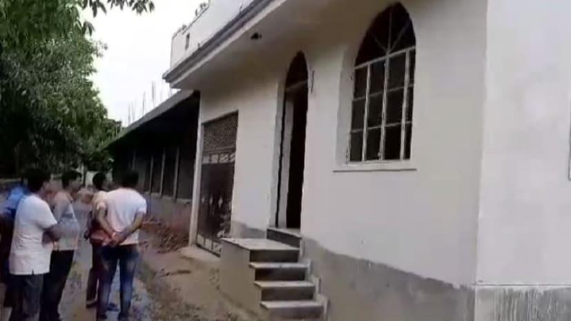 चोरों ने शिक्षक के घर से गायब किये गहने और सामान, छानबीन में जुटी पुलिस