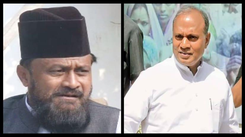 आरसीपी सिंह की फटकार का भी जेडीयू एमएलसी बलियावी पर नहीं हुआ असर,कहा- हमारे नेता नीतीश कुमार हैं...