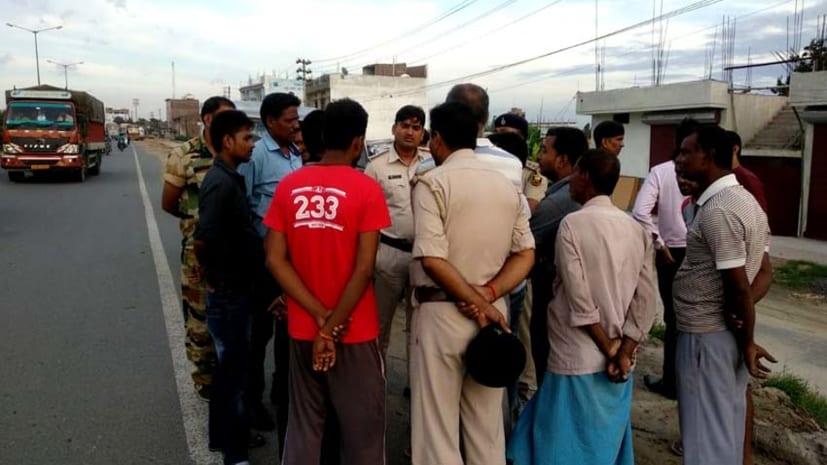 राजधानी में व्यवसायी से अपराधियों ने लुटे चार लाख रुपये, छानबीन में जुटी पुलिस